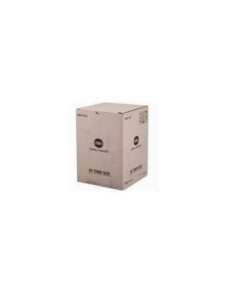 Tóner Konica Minolta 501B Negro 8935-5040 (10000 Pag) para EP4000 5000