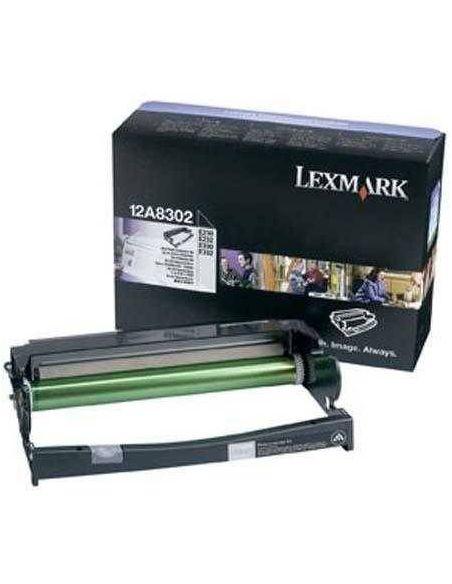Tambor Lexmark 12A8302 (30000 Pág)
