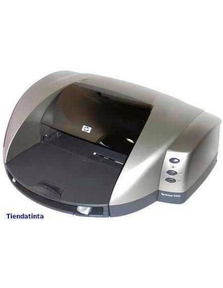 HP DeskJet 5550 (Pinche para ver sus consumibles)