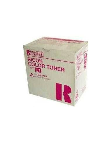 Tóner Ricoh L1 Magenta 887902 para Aficio 6010 6110