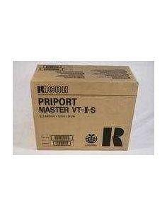 Master Ricoh 893950 para (VT-II-S) A4 (2 rollos) Ultimas unidades