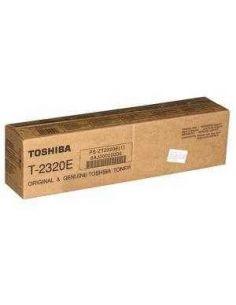 Tóner Toshiba NEGRO T-2320E (22000 Pág)