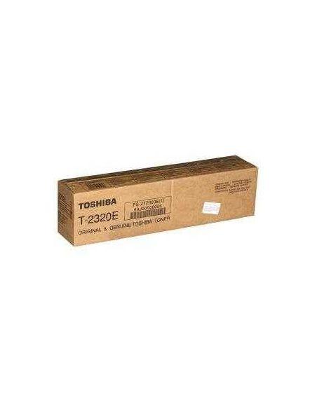 Tóner Toshiba T-2320E Negro (22000 Pag) para e-Studio 230 280