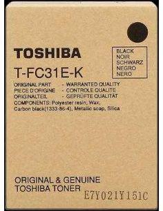 Tóner Toshiba T-FC31E-K Negro 66067039 para e-Studio 210 310