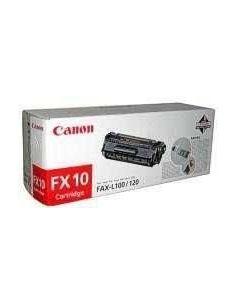 Tóner Canon FX-10 Negro 0263B002 para D480 Fax L100