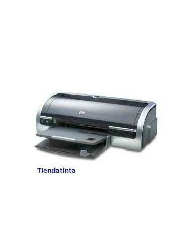 Impresora HP DeskJet 5850
