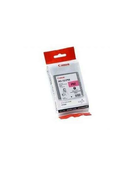 Tinta Canon PFI-101PM Photo Magenta (130 ml)