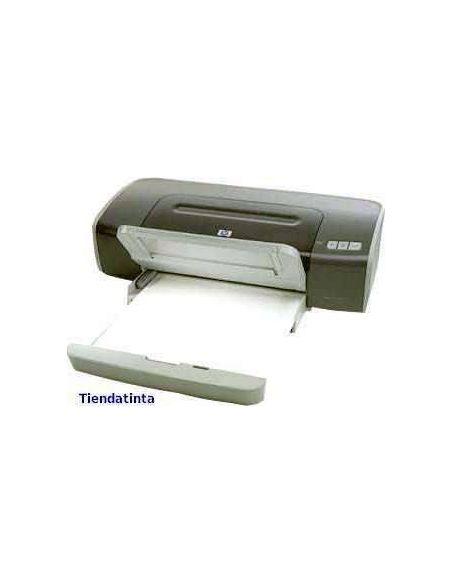 HP DeskJet 9650 (Pinche para ver sus consumibles)
