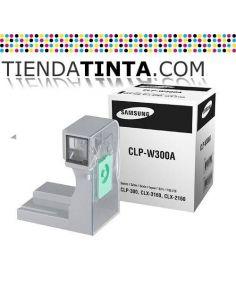 Contenedor residual ST941A para Samsung W300A