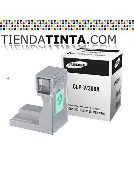 Contenedor residual ST941A para Samsung W300A (5000 Pag)