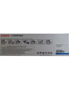 Tóner Canon C-EXV8 Cian CLC3200 (25000 Pag) para ImageRunner IRC2620