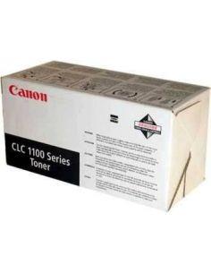 Tóner Canon 1100 Negro 1423A002 (5750 Pag) para CLC1100 CLC1110