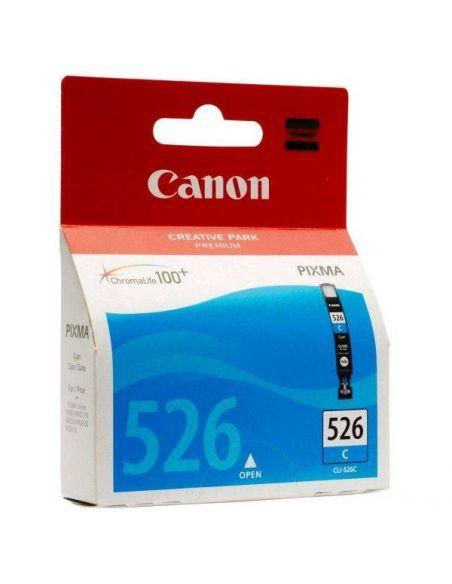 Tinta Canon 526C Cian 4541B001 (9ml)(400 Pág)