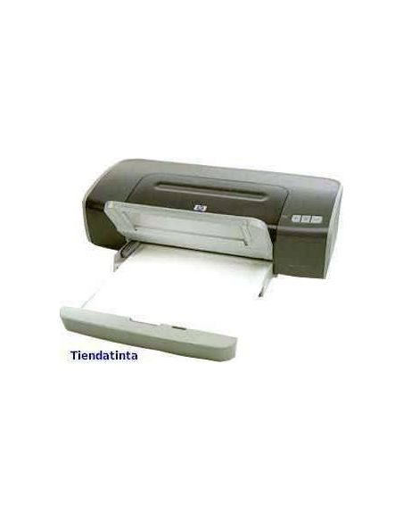 HP DeskJet 9680 (Pinche para ver sus consumibles)