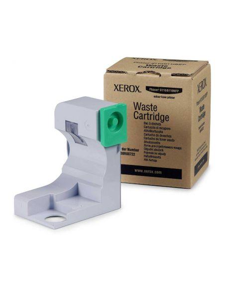 Contenedor residual Xerox 108R00722 (5000 Pág)