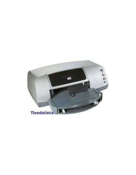 HP PhotoSmart 7150 (Pinche para ver sus consumibles)