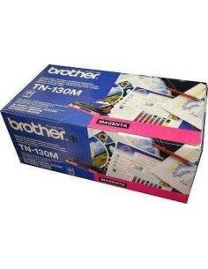 Tóner Brother TN-130M Magenta para DCP-9042 HL-4040