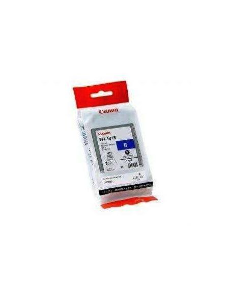 Tinta Canon 101B AZUL 0891B001 (130 ml)