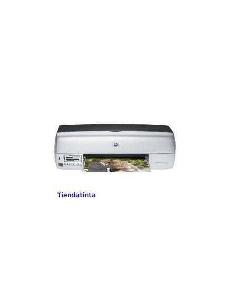 HP PhotoSmart 7260 (Pinche para ver sus consumibles)