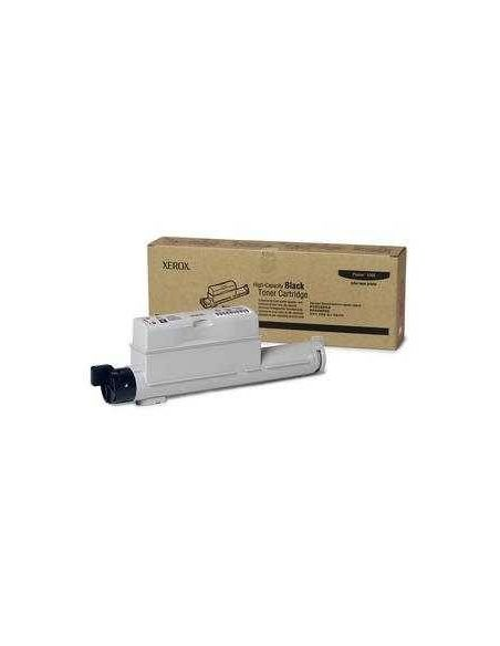 Tóner Xerox 106R01221 Negro (18000 Pag) para Phaser 6360
