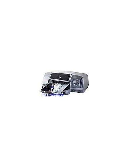 HP PhotoSmart 7345 (Pinche para ver sus consumibles)