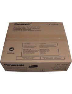Tóner UG-5545 Panasonic Negro para UF7100