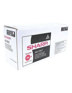 Tóner Sharp AR-156LT Negro para AR121 AR151
