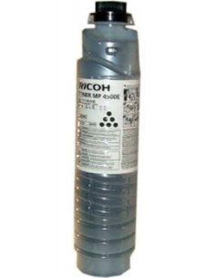 Tóner Ricoh 840041 Type 4500E Negro para Aficio MP3500 MP4000
