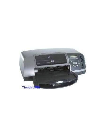 HP PhotoSmart 7350 (Pinche para ver sus consumibles)