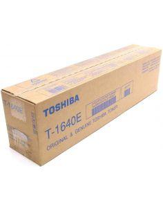Tóner Toshiba NEGRO T-1640E (5000 pag)