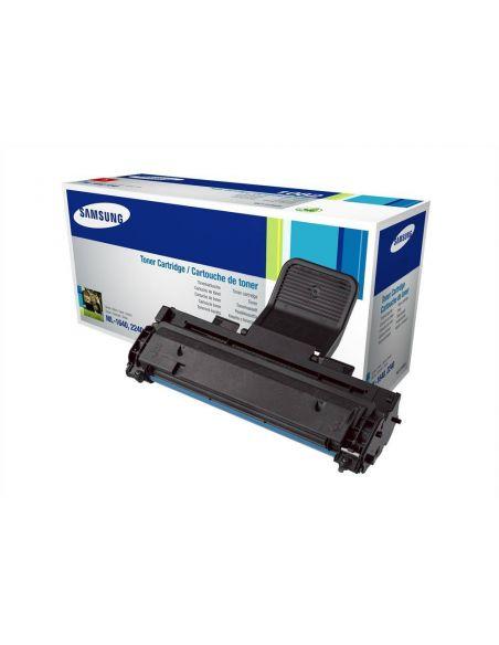 Tóner Samsung D1082S Negro (1500 Pag) para ML1640 y mas