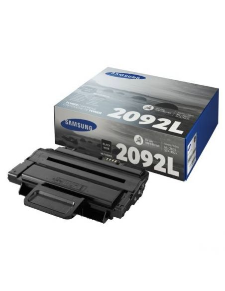 Tóner Samsung D2092L Negro (5000 Pag) para ML2855 y mas