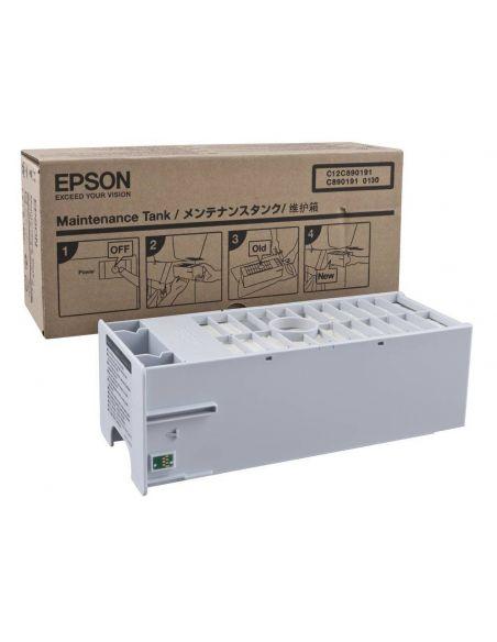 Contenedor residual C12C890191 para Epson PXMT2