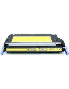 Toner para HP Q7582A Amarillo (6000 Pag) (No original)