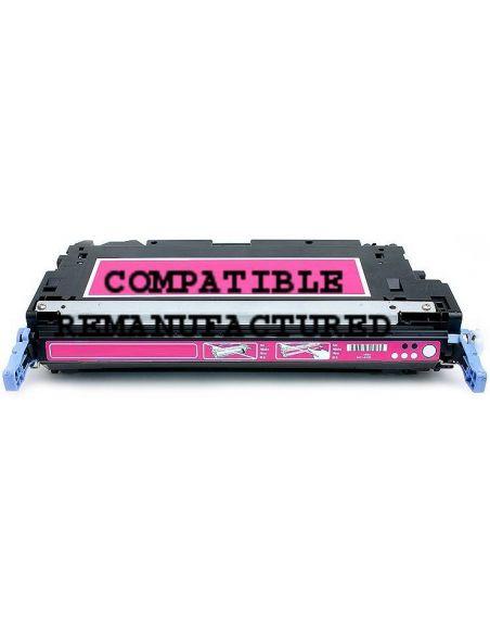 Tóner para HP 503A/CEXV26/711M Magenta Q7583A No original para Color LaserJet 3600 CP3505