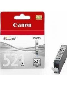 Tinta Canon 521GY GRIS 2937B001 (9ml)