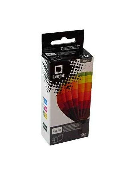 Tinta para Canon 521BK Negro (9ml) No original