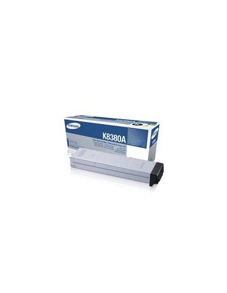 Tóner Samsung K8380A Negro (20000 Pag) para CLX8380 y mas