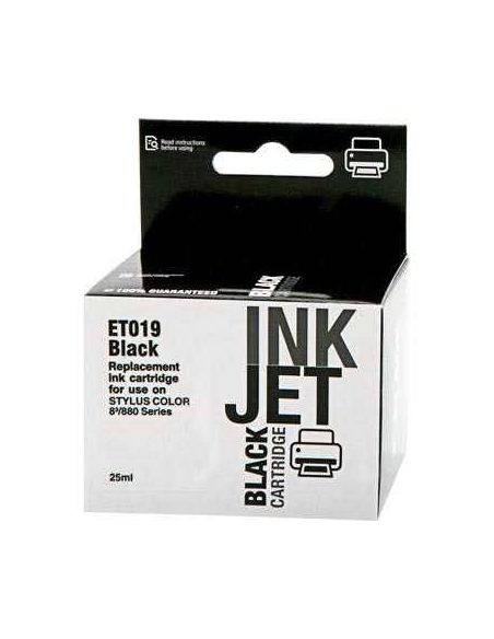Tinta para Epson T019 Negro (25ml) No original