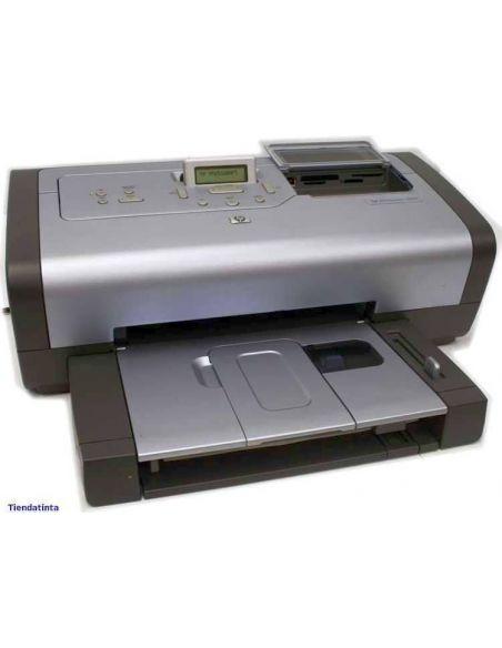 HP PhotoSmart 7660 (Pinche para ver sus consumibles)