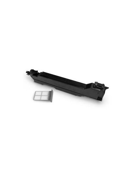 Contenedor residual para Konica Minolta 4065-611 para Bizhub C250 C252 y mas