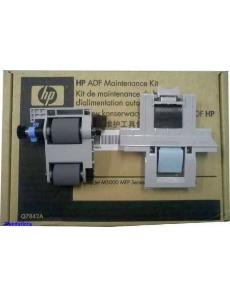 Kit de Mantenimiento HP Q7842A ADF alimentador de documentos
