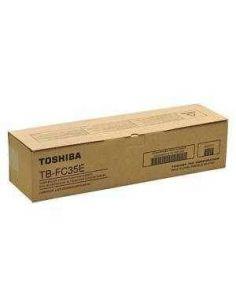Contenedor residual 6AG0001515 para Toshiba TB-FC35E