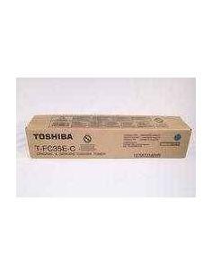 Tóner Toshiba TFC35E-C CIAN (21000 Pág)