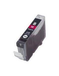 Tinta para Canon CLI8 MAGENTA (14ml)(No original)
