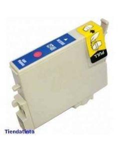 Tinta para Epson C13T048640 Magenta Claro T0486 (No original)