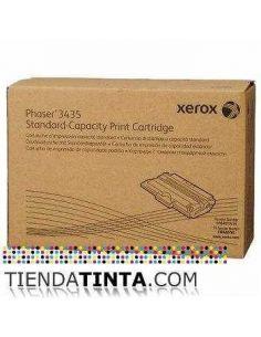 Tóner Xerox 106R01414 Negro para Phaser 3435