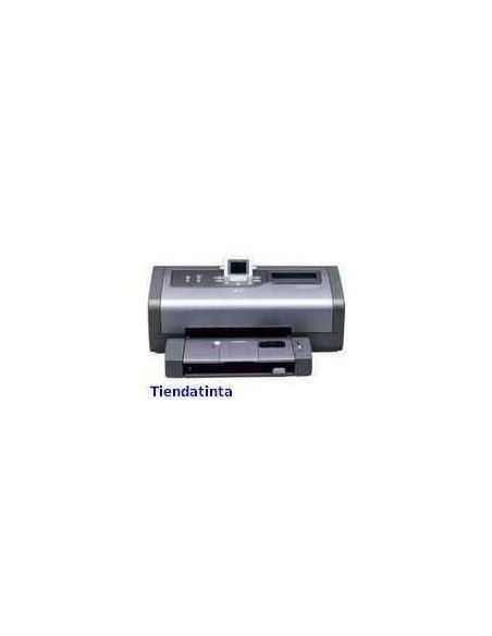 HP PhotoSmart 7762 (Pinche para ver sus consumibles)