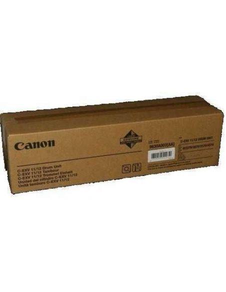 Tambor Canon C-EXV11 C-EXV12 Negro (75000 Pág)