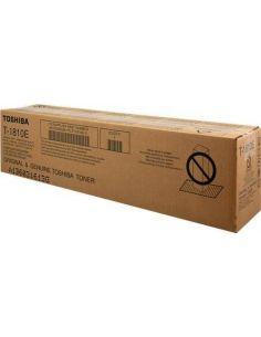 Tóner Toshiba T-1810E Negro 6AJ00000058 (24500 Pag) para e-Studio 181 211